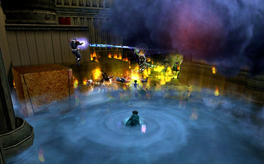Morrowind, my Earth/Storm Controller in City of Heroes